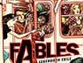 Telltale Games to Develop Fables Games