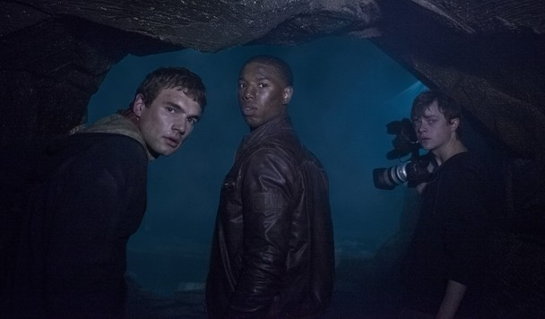 Check Out a New Clip and Still From Chronicle