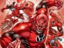 Comics: Batman Detective Comics & Red Lanterns Reviews