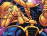 Comics: Thanos Mini-Series Announced