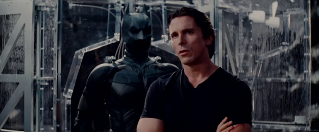 john blake the dark knight rises