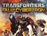 Comic-Con: New Images From Transformers: Fall of Cybertron