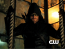 Oliver Queen Wears His Mask in New Arrow Promo