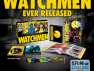 Watchmen Collector's Edition Announced