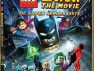Check Out Cover Art for LEGO Batman: The Movie