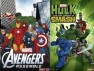 Marvel Announces Premiere Dates for Avengers Assemble and Hulk and the Agents of S.M.A.S.H.