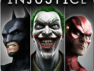 Mobile Version of Injustice: Gods Among Us Available Today!