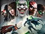 Watch the Launch Trailer for Injustice: Gods Among Us