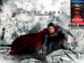 More Promo Images of Henry Cavill as the Man of Steel