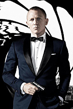 Screenwriter John Logan Updates on James Bond 24