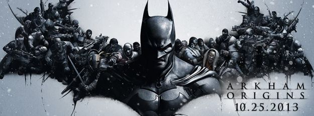 Us version of batman arkham origins collectors edition revealed last week saw the reveal of the uk version of the batman arkham origins collectors edition and now warner bros games have revealed the north american voltagebd Gallery