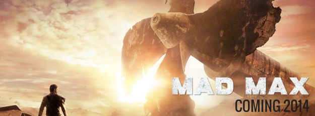Meet Mad Max's New Car in Latest Video Game Trailer