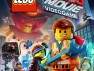 Check Out the Cover for The LEGO Movie Videogame