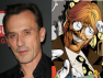 Robert Knepper Cast as Clock King on Arrow