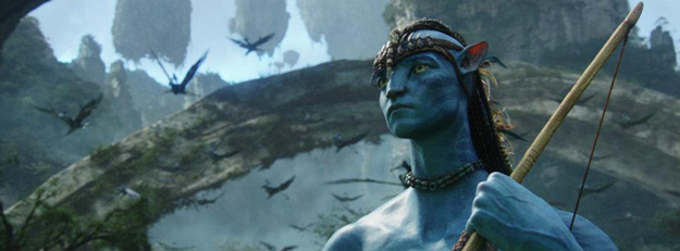 James Cameron and Cirque du Soleil Developing Avatar Live Touring Show