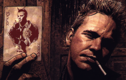 New Details on NBC's Constantine Surface