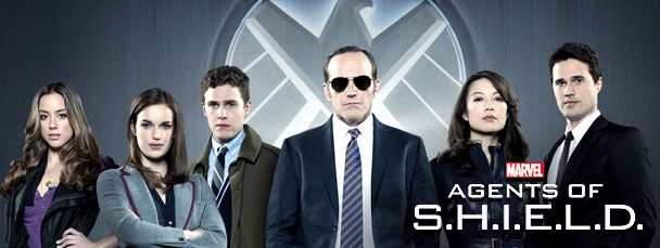 Watch the Opening to Episode 14 of Marvel�s Agents of S.H.I.E.L.D.