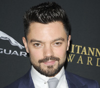 Dominic Cooper Talks Warcraft