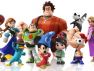 Teaser for Marvel Expansion of Disney Infinity Debuts!