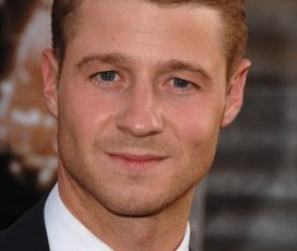 Ben McKenzie Takes the Lead in FOX�s Gotham Series