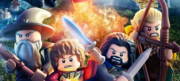 Launch Trailer for LEGO The Hobbit Debuts