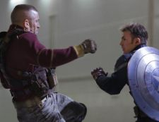 cap and batroc