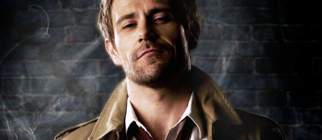 Constantine Gets Series Order at NBC