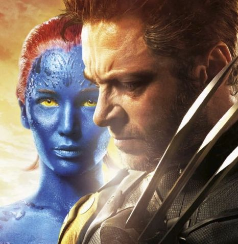 Two Character Posters for X-Men: Days of Future Past Debut ... | 466 x 479 jpeg 42kB