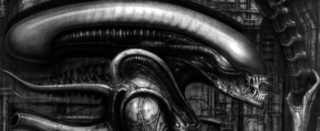 giger alien header