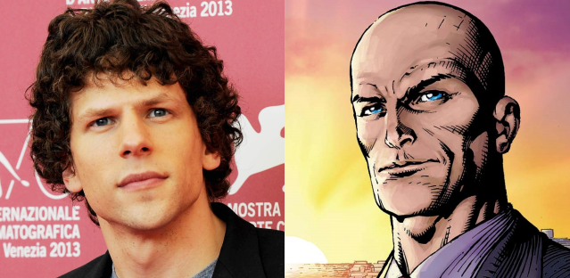 luthor eisenberg header