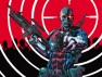 Deathlok Returns in Deathlok #1 this October