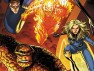 Fantastic Four: Origins and Evolutions