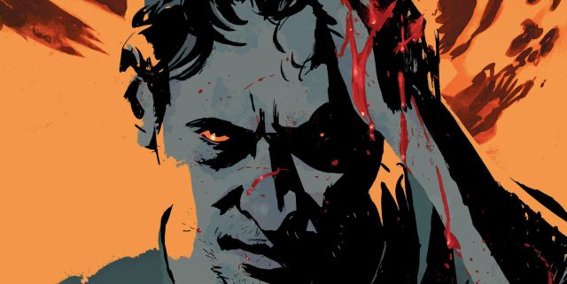 Robert Kirkman's Outcast Lands Series Order at Cinemax