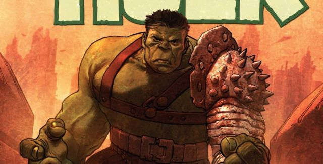 Kevin Feige and James Gunn Shoot Down Planet Hulk Rumors Once Again