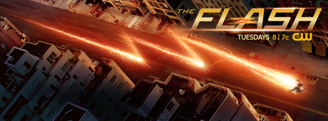 Promo Images for Episode 6 of The Flash Released