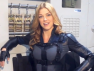Adrianne Palicki Dons Her New Marvel's Agents of SHIELD Costume For a Video Message