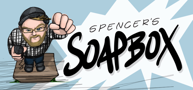 Spencer's Soapbox: Marvel Studios Has A Death Problem