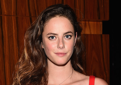 Kaya Scodelario has been cast in Pirates of the Caribbean 5.