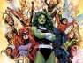 Marvel Comics Reveals New Secret Wars Titles Including an All-Female Avengers!