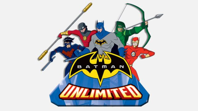 batman unlimited header