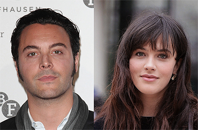 James O'Barr Confirms Jack Huston and Jessica Brown Findlay for The Crow