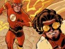 Season Two of The Flash Could Introduce Wally West or Bart Allen