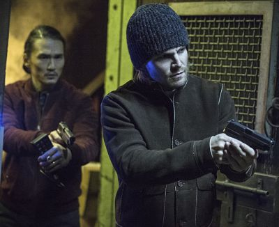 Extended Preview, Promo Photos for Episode 3 19 of Arrow