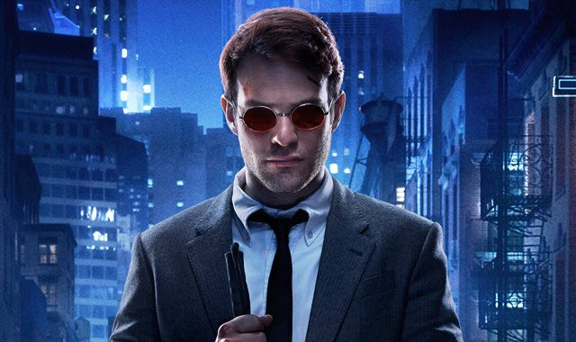 Daredevil Reviews