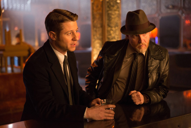 Gotham Episode 1.19 Recap and Preview for Next Week