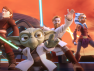 New Images from Disney Infinity 3.0: Star Wars Revealed