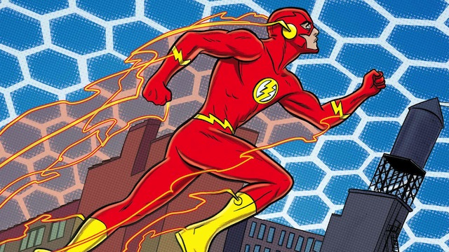Phil Lord and Chris Miller have an update on the status of The Flash movie they're writing, revealing that their take will also follow Barry Allen.
