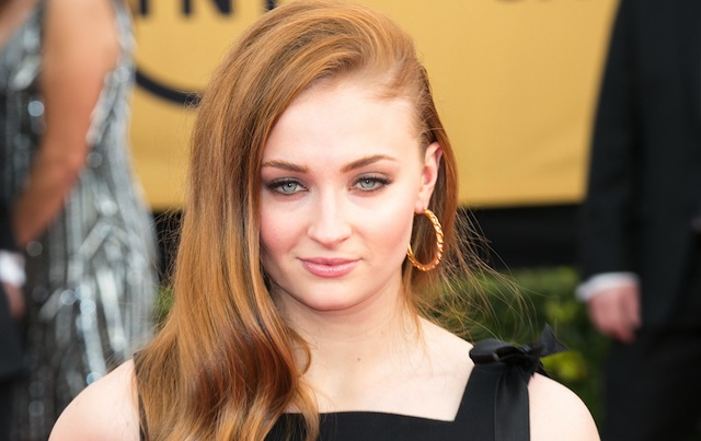 Game of Thrones' Sophie Turner, who stars in this week's action comedy Barely Lethal, discusses her turn as Jean Grey in the upcoming X-Men: Apocalypse.