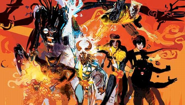 Fox Announces X-Men Spin-Off The New Mutants from The Fault In Our Stars Director