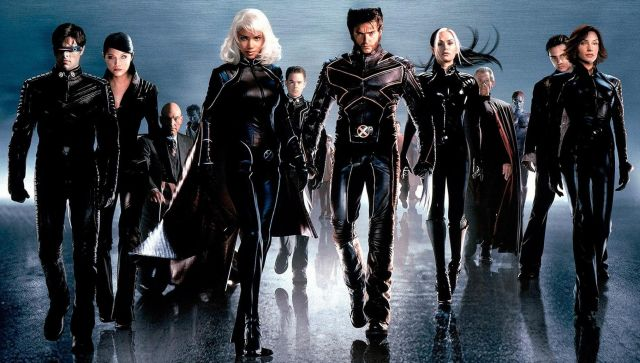 From Comics to Movies: Visual References in the X-Men Franchise